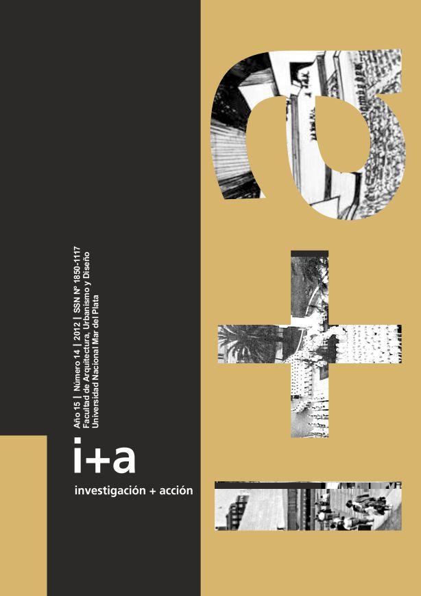 Ver Núm. 14 (2012): Investigación + Acción